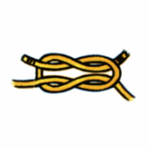BSA Square Knots