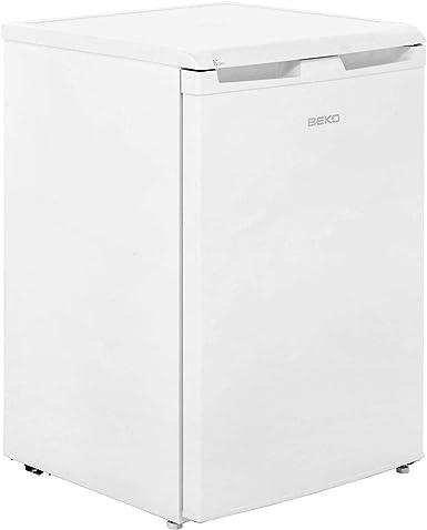 Beko UF584AP Bajo encimera Vertical 85L A+ Blanco - Congelador ...