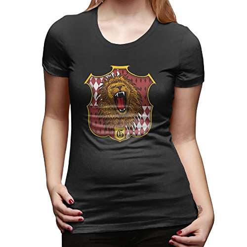 Harry Potter Gryffindor Women's Tee Shirts