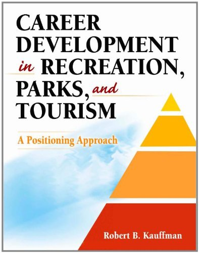 Career Development in Recreation, Parks, and Tourism: A Positioning Approach