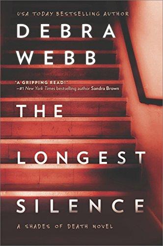 Amazon the longest silence shades of death ebook debra webb the longest silence shades of death by webb debra fandeluxe Choice Image