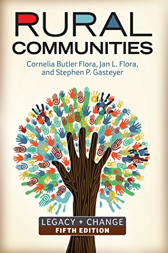 Download Rural Communities: Legacy + Change Pdf