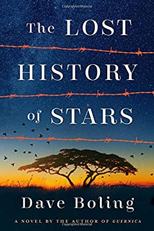 book cover of The Lost History of Stars