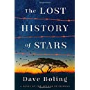 The Lost History of Stars: A Novel By The Author Of Guernica