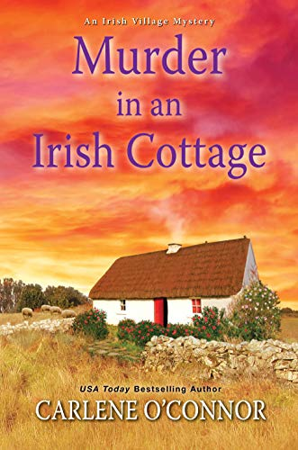 Image of Murder in an Irish Cottage (An Irish Village Mystery)