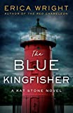 Image of The Blue Kingfisher (Kat Stone)