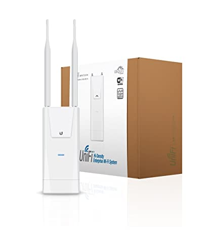 UBIQUITI UAP-OUTDOOR ACCESS POINT DRIVERS UPDATE