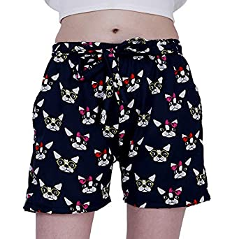 Fraulein Women & Girls Regular Shorts