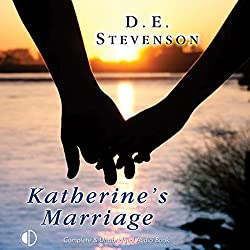 Katherine's Marriage