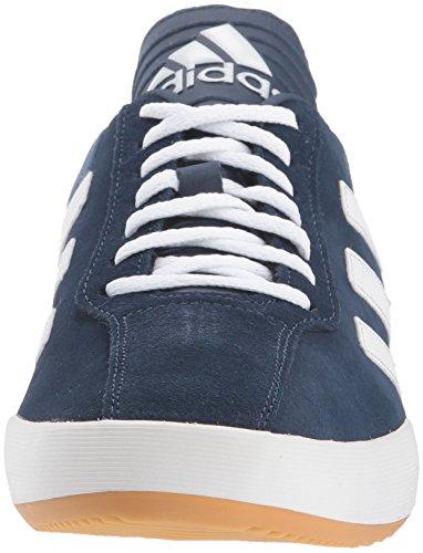 Adidas Mens Copa Super Soccer Shoe Collegiale Blu / Bianco / Blu Scuro