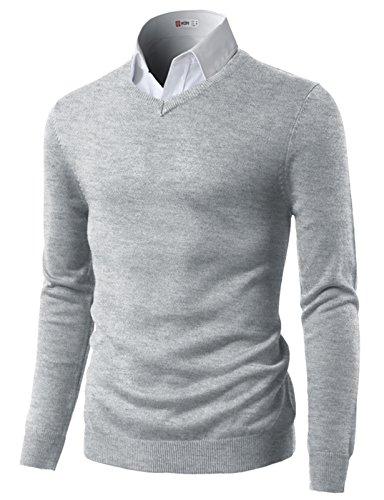 h2h-mens-winger-striped-v-neck-sweater-gray-us-m-asia-l-cmoswl015