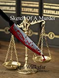 Sketch of a Murder (Special Crimes Team Book 1)