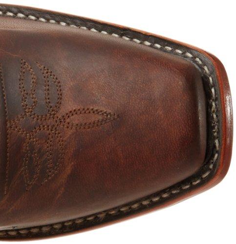 Justin Boots Apache Classico Per Baule Western Da Donna