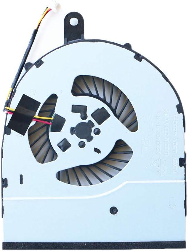 Binglinghua Original CPU Cooling Fan for DELL Vostro 3459 3558 3559