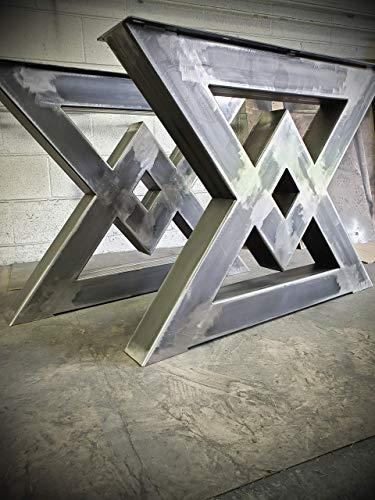 Metal Table Leg