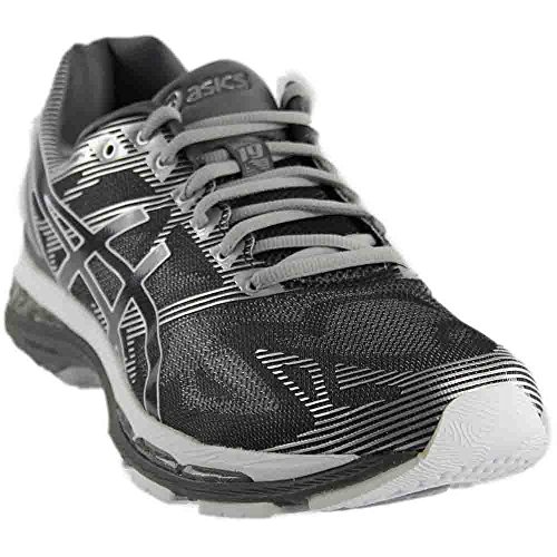 Mens Asics Gel Nimbus 14 Running Shoes, Asics Mens Gel