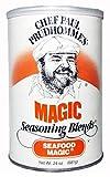 Seafood Magic Seasoning 24oz