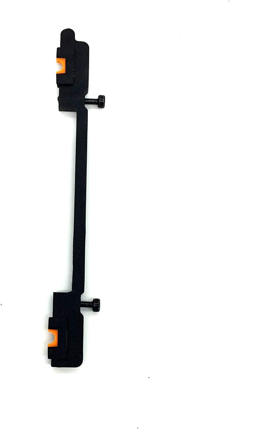 """New Hard Drive Bracket Replacement for MacBook Pro 13"""" A1278 15"""" A1286 (2009, 2010, 2011, 2012) (922-9065, 922-9087)"""