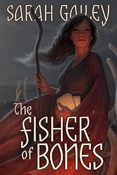 Fisher of Bones by Sarah Gailey fantasy book reviews