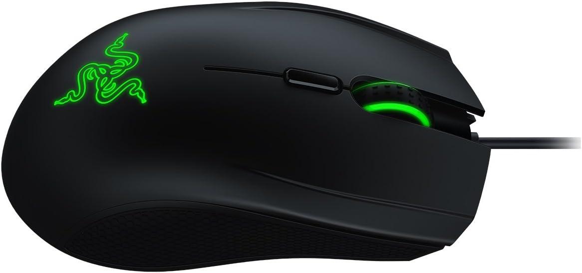 Razer Abyssus v2 Gaming Mouse rz01-01900100-r3g1
