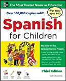 Spanish for Children with Three Audio CDs, Third Edition (NTC Foreign Language)
