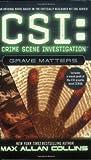 Grave Matters (CSI: Crime Scene Investigation)