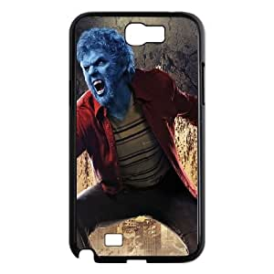 Xmen-Days-Of-Future-Passed Samsung Galaxy N2 7100 Cell Phone Case Black T9022160