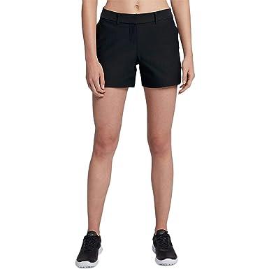 ef2831e86ae3 Amazon.com  Nike Womens Flex Golf Fitness Shorts  Clothing