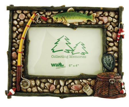 fish picture frame - 4
