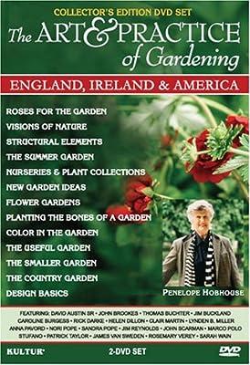 The Art & Practice of Gardening / Penelope Hobhouse