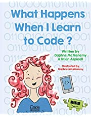 What Happens When I Learn To Code?