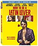 Buy How To Be A Latin Lover [Blu-ray]