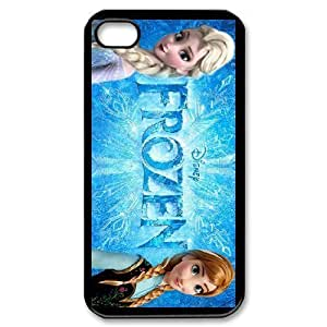 Generic Case Frozen For iPhone 4,4S 745S7U8670