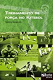 capa de Treinamento de Força no Futebol