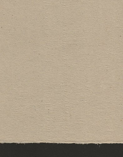 Saint-Armand Canal Paper- Gray Cotton 22 x 30 Inch - Armands Saint