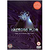 MACROSS PLUS - THE ULTIMATE EDITION - (3 DVD) MOVIE + 4 EPISODES