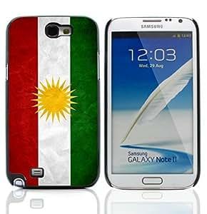Hu Xiao Vintage Kurdish Flag of Kurdistan Design Samsung Galxy S4 I9500/I9502 tINCHEvfUTf