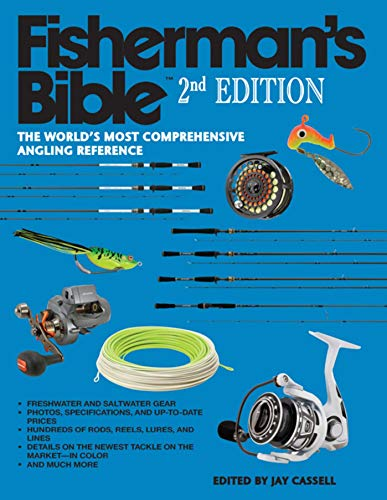 (Fisherman's Bible: The World's Most Comprehensive Angling Reference)
