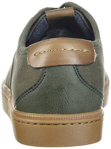 Aldo Mens Choecien Mode Sneaker Khaki