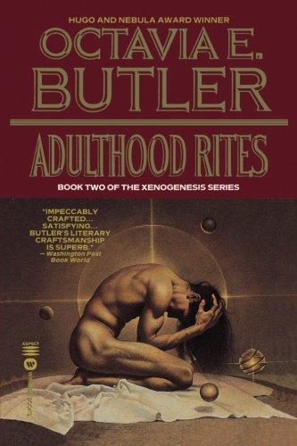 Adulthood Rites (Xenogenesis, Book Two)