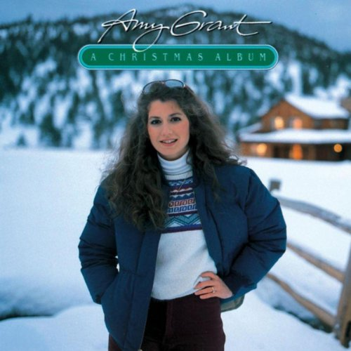 A Christmas Album (Best Selling Christmas Albums)