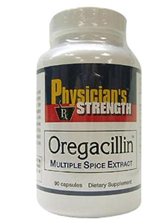 Oregacillin