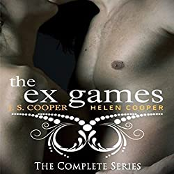 The Ex Games Boxed Set: The Complete Series