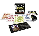 A Kind Revolution (Deluxe10