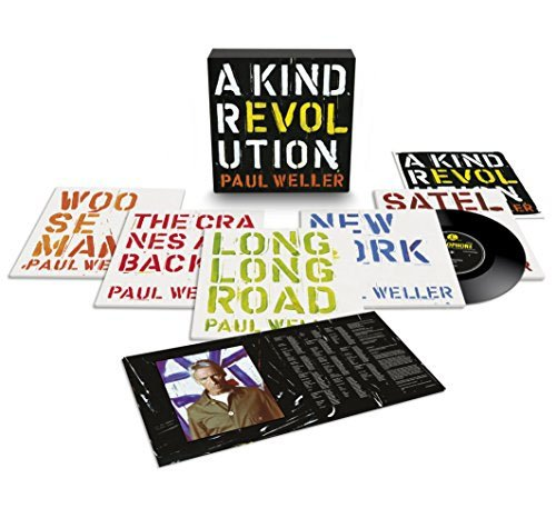 Kind Music Box (A Kind Revolution (Deluxe10