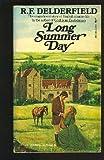Long summer Day, R. f. delderfield, 0671786725