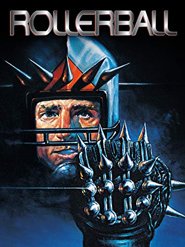 Rollerball (1975) (Measure For Measure As A Problem Play)