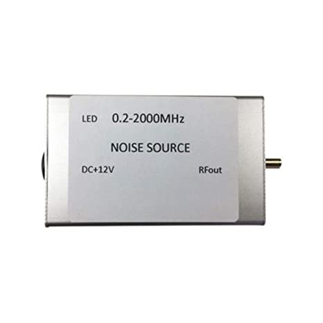 1.5GHz Noise Generator Spectrum Analyzer Tracking Source Shield Source sz-buy