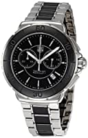 TAG Heuer Women's CAH1210.BA0862 Formula One Chronograph Watch by TAG Heuer