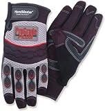 Magid Glove PGP40TM ProGrade Plus Heavy Duty Utility Glove, Medium